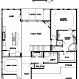 Floorplan Down