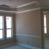 After Painting - Dining Room