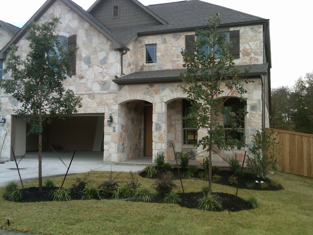 New Home in TeraVista